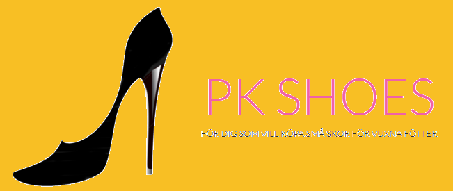 Pk Shoes Logo
